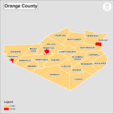 Westchester County Map Orange County Ny Real Estate And Homes For Sale Real Estate