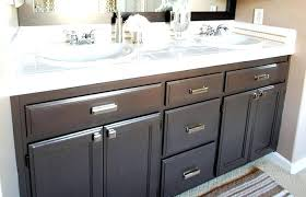 bathroom vanity paint ideas paint ideas for bathroom cabinets chaseblackwell co