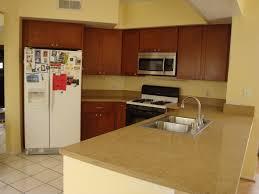 Cinnamon Shaker Kitchen Cabinets by Kitchen Bathroom Remodel Gallery Santa Clarita