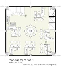 Floor Plan Of Office Building World Of Architecture New L U0027oreal Office Building By Iamz Design