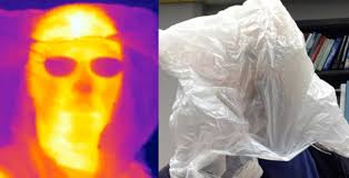 what is infrared light used for the world looks different through an infrared camera wired
