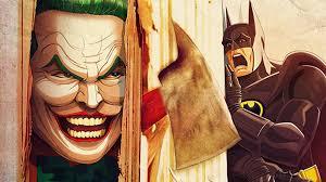 The Office Joker Halloween by Here U0027s Joker Imgur
