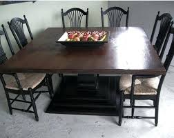 60 dining room table 60 inch dining room table x square farm table 60 dining room table