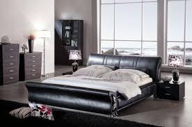 Black Bedroom Furniture Sets King King Bedroom Suites Brown Faux Leather Furniture Size Sets For