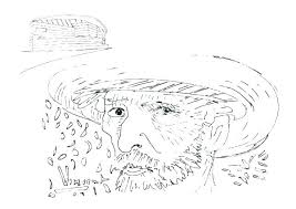 coloring page for van self portrait coloring page van starry night coloring page self