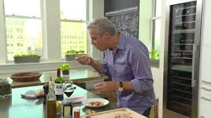 anthony bourdain on kitchen knives eric ripert cooks anthony bourdain inspired octopus recipe pulpo