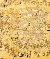 samouraï siège samurai siege warfare