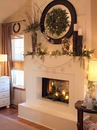 fireplaces ornament ideas