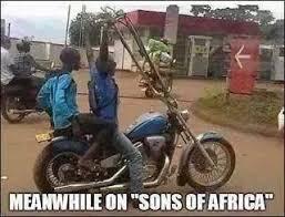 Africa Meme - of africa meme