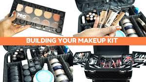 Cheap Makeup Kits For Makeup Artists How To Build A Makeup Kit For Beginners Makeup Artists Youtube