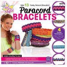 bracelet kit images Just my style paracord bracelet making kit by horizon group usa jpeg
