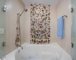 Indian Shores Beach Bubble Bath Bathroom Contemporary Bathroom - Small bathroom designs pictures 2010