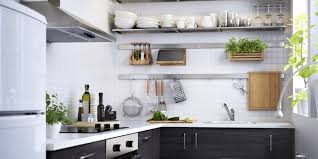 amenager cuisine 6m2 astuces gain de place cuisine
