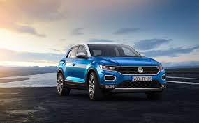 volkswagen sports car 2017 vw t roc revealed news photos specs prices by car magazine