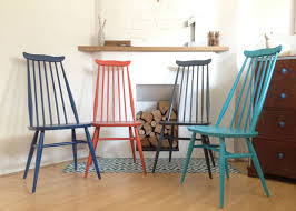 Ercol Dining Chair Project Of The Week 2 Ercol Goldsmith Dining Chairs Ercol Chair