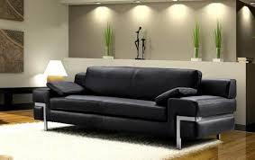 Leather Sofa Designs Awesome Click Clack Sofa Bed Chair Modern Leather Throughout