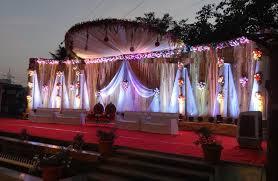 impressive stage wedding decoration ideas weddings