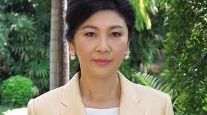 Seeking Uk Ex Thai Pm Yingluck Shinawatra Seeking Asylum In Uk Daily Sun