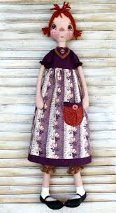 53 best doll patterns by annie smith designs country keepsakes
