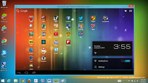 windows android emulator 4 free android emulator to run android apps and on windows