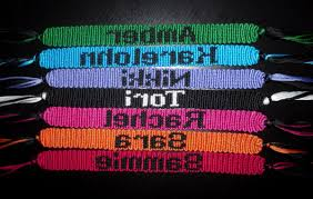 friendship bracelet with name images Friendship bracelets with names caymancode jpg