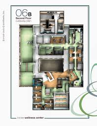 Medical Clinic Floor Plan by Interior Design Planning Interior Design Interior Design Planning