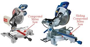 compound miter saw vs table saw essential diy tools miter saw essentials