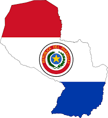 paraguay flag maps pinterest flags and south america