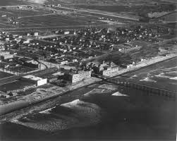 Long Beach California Map Seal Beach Ca 1920 U0027s In 1923 Cecil B Demille Filmed