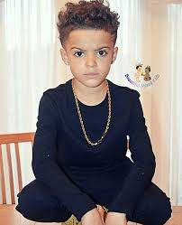 Toddler Boy Haircuts For Curly Hair Jay 8 Years U2022 Jamaican Welsh U0026 English Beautiful Mixed