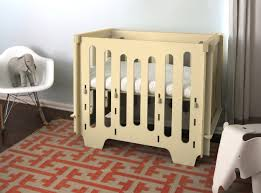 Mini Crib With Storage Noni Mini Crib And Mattress Noninoni Baby Cribs Made In