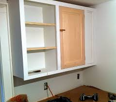 Kitchen Cabinets Plywood by Diy Cabinet Doors With Glass How To Make Flat Panel Cabinet Doors
