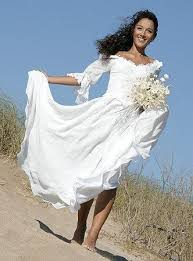 best 25 wedding sundress ideas on lace wedding - Sundress Wedding Dress