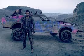 game design your own car mad max high octane dystopian desert demolition derby the register