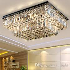 Dining Room Chandelier Lighting Dimmable Modern Led Chandeliers Patented Unique Special High End
