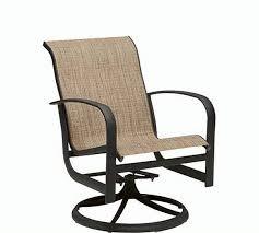 Swivel Rocker Patio Chairs Swivel Rocker Patio Chairs Fremont Aluminum Sling Swivel Rocker