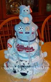 baby shower diaper cakes photo gallery u0027s biggest
