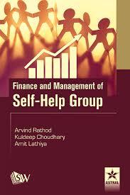 finance and management of self help 9789386071521 lathiya