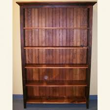 Full Bookcase 48 U2033 Bookcase Furniture From The Barn
