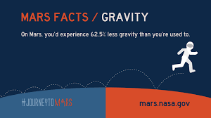 How Many Years In A Light Year Mars Facts Mars Exploration Program