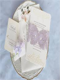 wedding invitations jakarta lavender wedding invitations jakarta 100 images memento idea