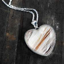 memorial necklace spirithorse designs hair memorial necklace