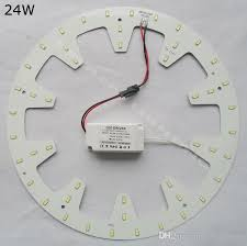 circular fluorescent light led replacement replace 50w fluorescent tube diy round 24w led down light kits panel