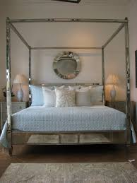 Canopy Bed Curtains Ikea by Four Poster Canopy Bed Diy Antique Curtains Frame Double Tester