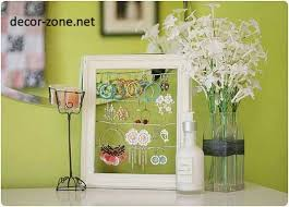 Jewelry Storage Solutions 7 Ways - jewelry storage ideas how to make diy jewelry stand