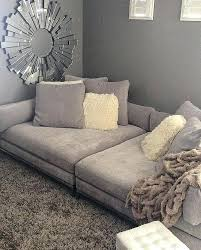 deep seated sectional sofa furniture extra deep seated sectional sofa fine on furniture for