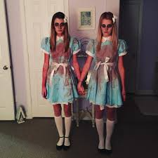 grady twins from the shining halloween pinterest twins