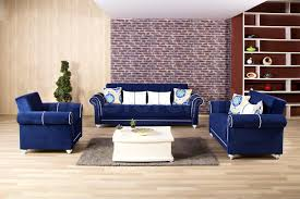 Thomasville Sleeper Sofas by Apartments Licious Nice Blue Sofa Set Royal And Loveseat Bed