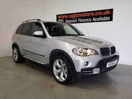 suv bmw used bmw x5 suv 3 0 30d se 5dr in swanscombe dartford agb cars ltd