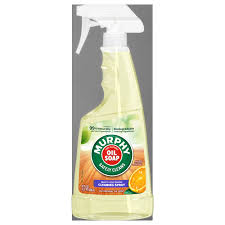 how to use murphy s soap on wood cabinets murphys 01031 22 ounce multi purpose orange wood cleaner